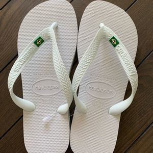 Havaianas White